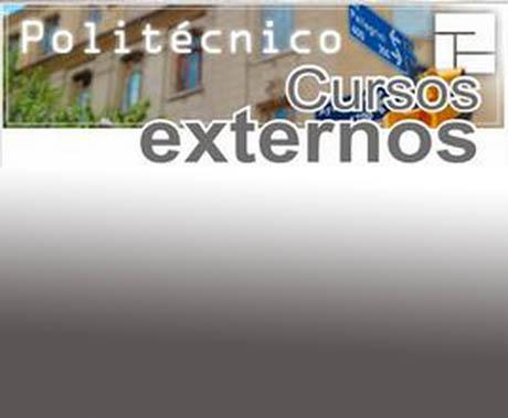 CURSOS  – Departamento de Electrotecnia