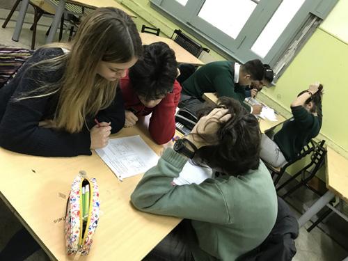 EVALUACIONES FINALES FEBRERO-MARZO 2018 – Educación Secundaria Técnica