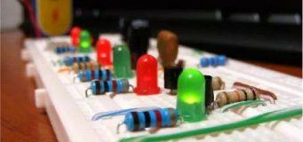 Curso de Electrónica Básica