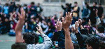 Comisiones para el Curso de Apoyo – Ingreso 2020 – Educación Secundaria Técnica