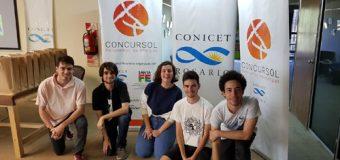 Concursol: El Poli Premio Mención