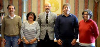 Nuevos Vicedirectores en el Politécnico