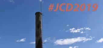 Inscripción a Jornada Cultural Deportiva JCD2019