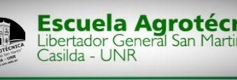 Escuela Agrotécnica: Llamado a Inscripción Cargo Asesor Pedagógico