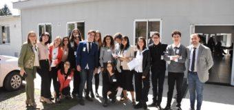 Actividad GRULAC – Estudiantes 4º Año